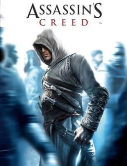 <i>Assassins Creed</i> (video game) 2007 action-adventure video game