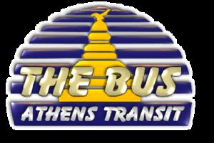 Athens Transit - Image: Athens Transit Logo