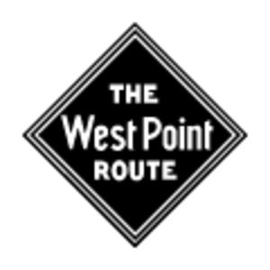 Atlanta and West Point Railroad - Image: Atlanta and West Point Railroad (logo)