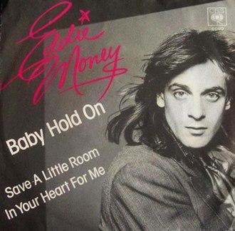Baby Hold On - Image: Baby Eddie