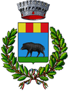 Coat of arms of Ballao