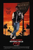 Picture of a movie: Beverly Hills Cop II