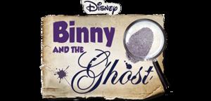 Binny and the Ghost - Image: Binny und der Geist Logo