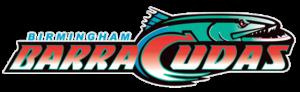 Birmingham Barracudas - Image: Birmingham Barracudas logo