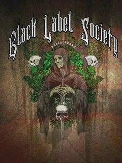 <i>Unblackened</i> 2013 live album with studio tracks by Black Label Society