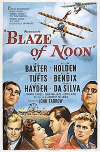 Blaze of Noon - Film Poster.jpg