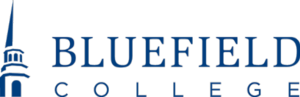 Bluefield College - Image: Bluefield College logo