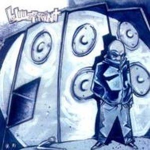 1988 (album) - Image: Blueprint Album, 1988