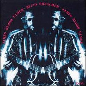 Blues Preacher - Image: Blues Preacher DIW