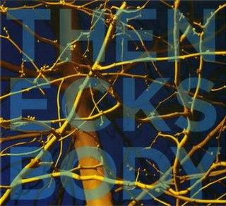 <i>Body</i> (The Necks album) 2018 studio album by The Necks