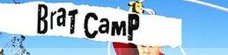 Brat Camp - Image: Bratcamp