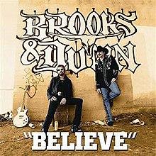 Believe (Brooks & Dunn song)