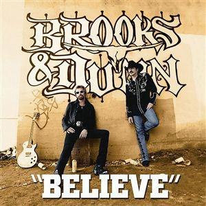 Believe (Brooks & Dunn song) - Image: Brooks & Dunn Believe