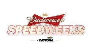 Speedweeks - Budweiser Speedweeks