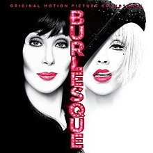 Burlesque (soundtrack) - Wikipedia