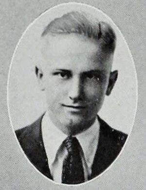 Burt Ingwersen - The Illio, 1920