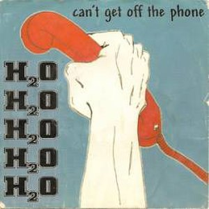 Can't Get off the Phone - Image: Can't Get off the Phone