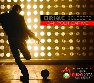 Can You Hear Me (Enrique Iglesias song) - Image: Can You Hear Me (Enrique Iglesias song) cover