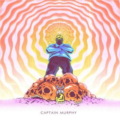 Picture of a band or musician: Captain Murphy