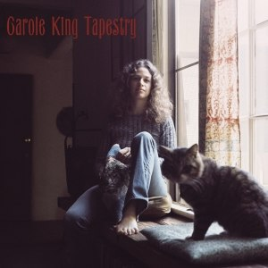 Tapestry (album) - Image: Carole King Tapestry