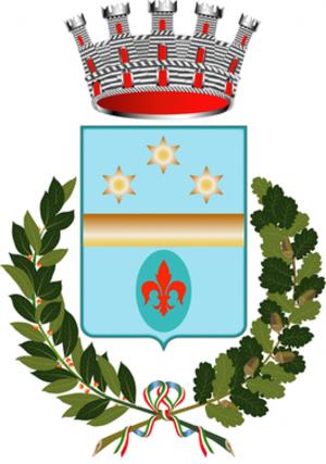 Cavriglia - Image: Cavriglia Stemma