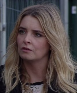 Charity Dingle Fictional character from Emmerdale