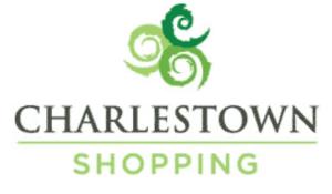 Charlestown Shopping Centre - Image: Charlestown logo