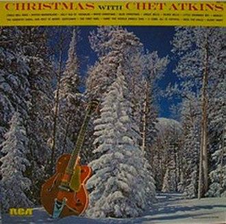Christmas with Chet Atkins - Image: Christmas With Chet Atkins 2