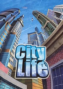 City Life Video Game Wikipedia - Minecraft city spiele
