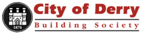 City of Derry Building Society - Image: City Of Derry BS logo