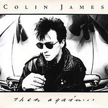 Then Again    (Colin James album) - Wikipedia