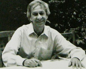 Stanley Myers - Image: Composer Stanley Myers