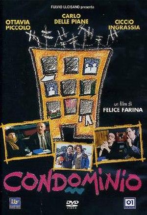 Condominio - Image: Condominio film