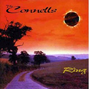 Ring (The Connells album) - Image: Connells ring albumcover