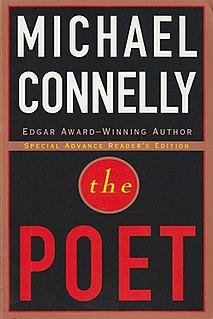 <i>The Poet</i> (novel)