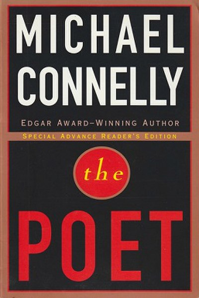 Picture of a book: The Poet