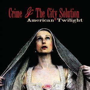 American Twilight - Image: Crime and the City Solution American Twilight