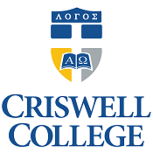 Criswell College - Image: Criswell College logo post rebrand in 2014