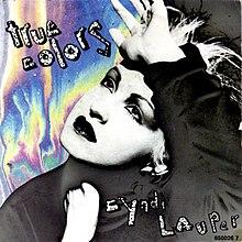 True Colors (Cyndi Lauper song) - Wikipedia