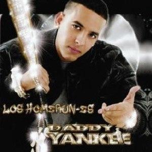 Los Homerun-es - Image: Daddy Yankee Los Homerun es