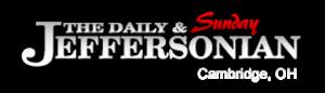 The Daily Jeffersonian - Image: Daily Jeffersonian logo