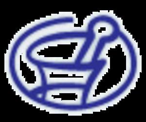Danish Association of Pharmaconomists - Image: Danish Association of Pharmaconomists (logo)