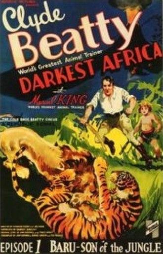 Darkest Africa - Image: Darkestafrica