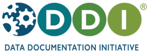 Data Documentation Initiative -  DDI
