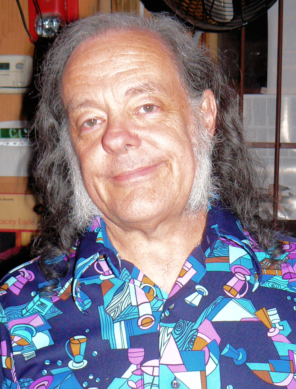 David Lindley Knuckleheads Saloon