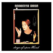 Days of Open Hand - Suzanne Vega.jpg