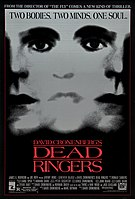 Picture of a movie: Dead Ringers