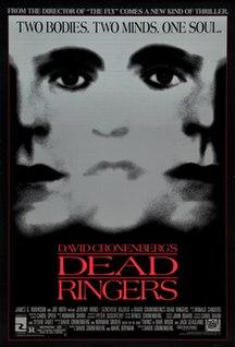1988 film by David Cronenberg