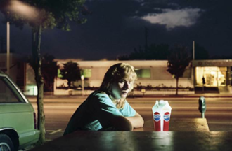 Philip-Lorca diCorcia - Brent Booth, 21 years old, Des Moines, Iowa, $30