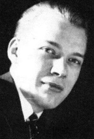 Dick Sprang - Dick Sprang c. 1945